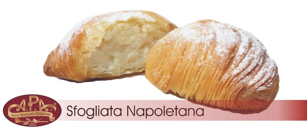 APAdolci sfogliata napoletana