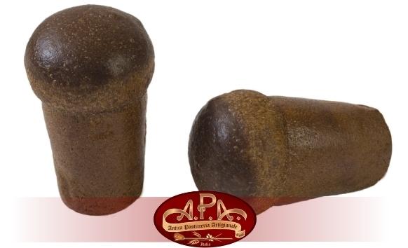 Babà cacao