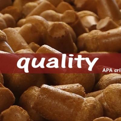 APAdolci quality