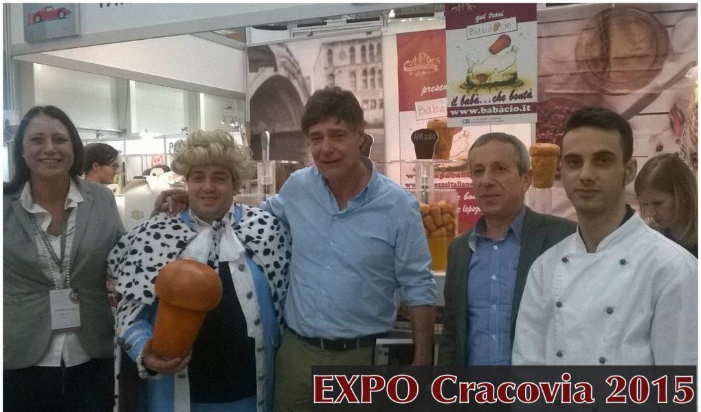 APAdolci - Expo Cracovia