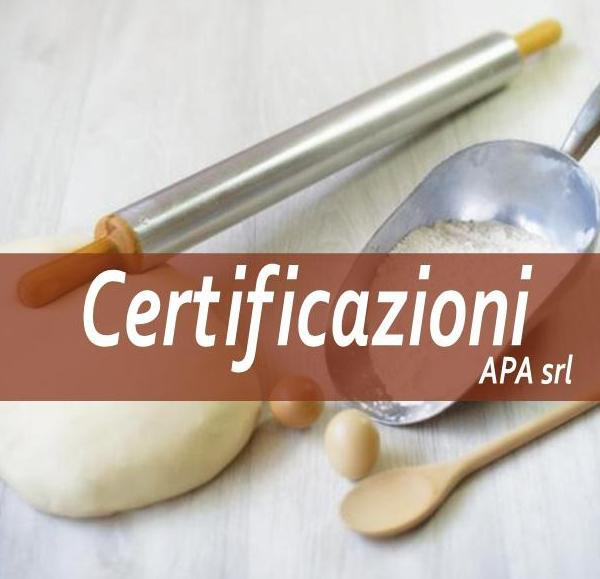 Azienda – Antica Pasticceria Artigianale – semilavorati per pasticcerie