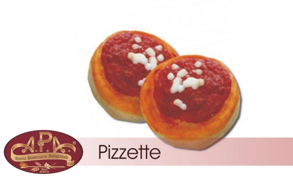 APA pizzette