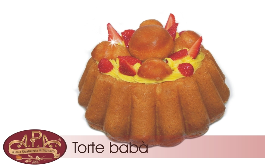 APA torte baba