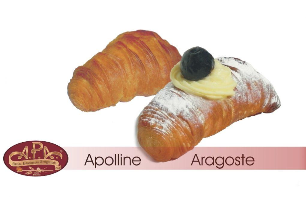 APAdolci apolline aragoste