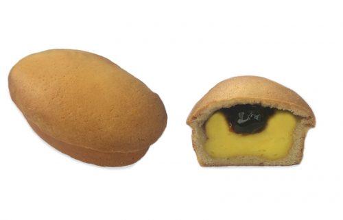 Pasticciotto Crema e Amarena - farcito e surgelato